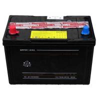 DIN66MF 66AH Auto Maintenance Free Sealed Lead Acid Battery 12 Volt Car Battery​ Manufactures