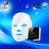 Buy cheap Professional LED Facial Mask for Skin Care and Acne Treatment from wholesalers