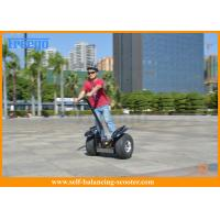 Patrol Off Road Self Balance Segway Riding Gliding Scooter Human Transporter X2 Manufactures