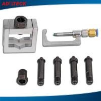 Durable Common Rail Injector repair Tools aluminum Universal gripper Manufactures