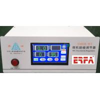 MCU Based Excitation Regulator With LCD Touch Screen And Alarm Display Manufactures