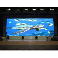 P3 Indoor Rental LED Screen Full Color Die Casting Aluminum Cabinet for Event Stage Manufactures