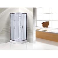 KPN4344 Convenient Comfort Corner Shower Cubicles 900 x 900 x 2100 mm Manufactures