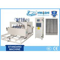 T Shape Rod Butt Welder Dual Head T Wire Frame / Fence Automatic Manufactures