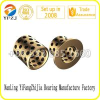All size for copper bushing ,brass bushing, bronze bushing with graphite