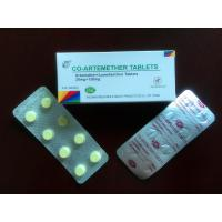 Quality Artemether and Lumefantrin Tablets 20MG + 120MG 40MG + 240MG 3*4's / Box 3*8's / for sale