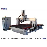 Multi Axis CNC Router 4 Axis CNC Milling Machine For Mold Engraving Manufactures