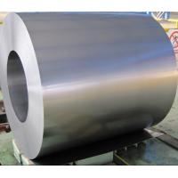 Cold Rolled Steel Sheet Coil , Cold Rolled Strip Steel Continuous Black Annealed Manufactures