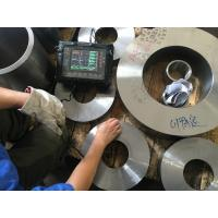 Professional Quality Control Checks Well Trained Inspector For Forging Manufactures