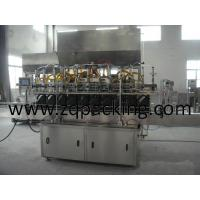 CAR OIL DRUM PACKING MACHINE,CAR OIL JAR FILLER Manufactures