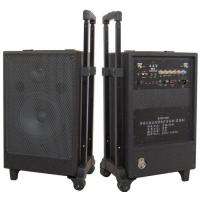 China Portable PA System, Wireless Amplifier (SPA-1075) on sale