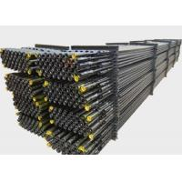 Heavy Duty Oil Rig Drilling Polished Sucker Rod API Sucker Rod 25ft Length Manufactures