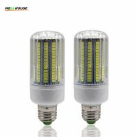 Buy cheap 5736 Lampada LED Lamp 220V Corn Light Spot LED Bulb E14 Candle Spotlight Ampoule LED E27 Lamparas Chandelier Bombillas from wholesalers