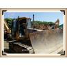 Buy cheap CAT D5G LGP Caterpillar 3046T Second Hand Bulldozers 99hp 9 km/h from wholesalers