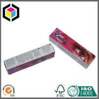 Cosmetic Eyeliner Paper Carton Box; Color Printed Paper Packaging Box Manufactures