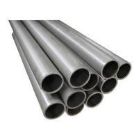Boiler Carbon Steel Pipe DIN1630 Standard ISO9001 TUV Certificate Manufactures