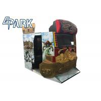 Amusement Arcade Electronic Indoor Shooting Game Machine for 12 Players Manufactures