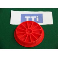 TTi  Plastic Injection Mould Parts / Electronic Peripheral Products Processing Manufactures