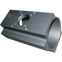 Anodized Aluminium Extruded Profiles , CNC Machining Electrical Juncttion Box Manufactures