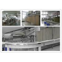 Buy cheap Low Noise Straight Vermicelli Production Line Dry Noodle Making Machine from wholesalers