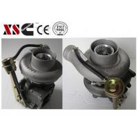 Original Cummins Engine Turbocharger For 6CT Turbo Diesel Engine 240HP Manufactures