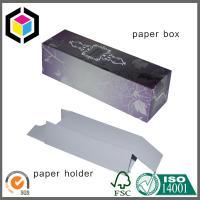 Quality Premium Quality Lotion Color Carton Box;Custom Made Color Paper Box for Cosmetic for sale