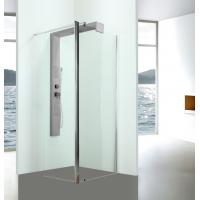 Custom Unique Shower Bath Enclosures Kits KPNDWI1001 CE SGS Certification Manufactures