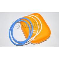 Food Container Silicone Seal o Ring Manufactures