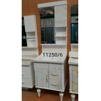 Buy cheap Thermal Transfer Printing Process PVC Bathroom Washbasin Cabinet With Painting from wholesalers