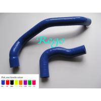 Oil Resistant Colored Silicone Hose Kits Nissan Skyline R33 R34 Gts 93 - 98 Manufactures