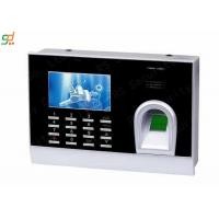 Super Exit button Card Only Door Access Controller 1000000 Logs Capacity Manufactures