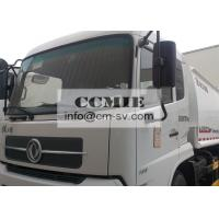 Quality Special Purpose Hydraulic Rear Loader Garbage Compactor Truck 25 Ton For City Refuse for sale