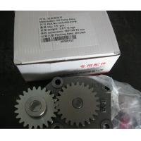 D15-000-41 oil pump for SHANGCHAI ENGINE C6121 Manufactures