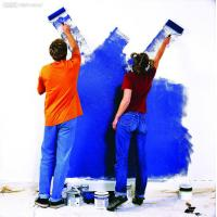 Waterproof Emulsion Wall Paint Manufactures
