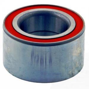 Carbon steel Automobile / Automotive wheel bearing Audi Citroen Chrysrle DAC27520043.2RS Manufactures