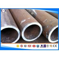 A106 Standard Carbon Steel Seamless Pipe Grade B or C Steel Material WT 2-150 Mm Manufactures