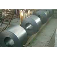 Container Shipment Q235B Steel Hot Rolled Coil 3.0 X 1220 Mm 465 Mpa Tensile