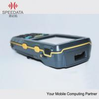 Industrial 1D 2D Android Barcode Scanners LF/ HF / UHF RFID Reader Handheld PDA Manufactures