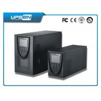 1000W 2000W 3000W 110Vac Online UPS Single Phase Ups Systems with CE Certificate Manufactures