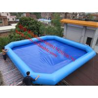inflatable bath pool Manufactures