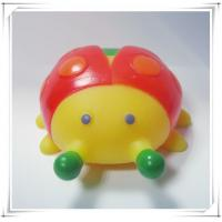 Quality Vinyl soft insect squeezing toy, Rubber insect squeeze toy, Squeezing water for sale