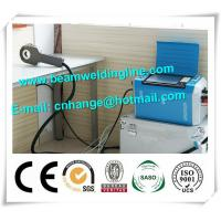 TIG Welding Method Orbital Tube Welding Machine 0.5 - 2 Mm Tube Thickness Manufactures