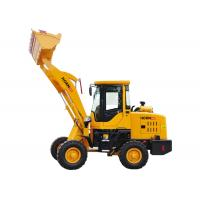 Model 918 Small Front End Loader / Garden Tractor Loader With 20.5-16 Tyre Size Manufactures