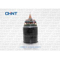 6/10KV Armored Power Cable Double Steel Tape With Cross Section 35-630mm2 Manufactures