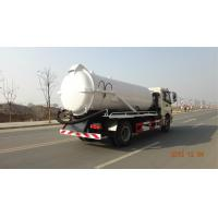 Quality China famous brand Foton auman 6-8cbm sewage suction truck for sale, best price for sale