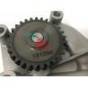 4TNV106 Diesel Engine Oil Pump Engine Accessories With Excavator Yanmar Manufactures