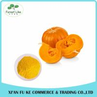 Natural Vegetable Pumpkin Extract Powder Manufactures