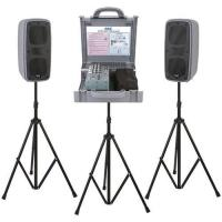 Portable PA System Manufactures