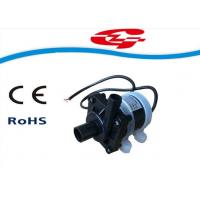 600ml Flow Rates Small Submersible Water Pump 5M Head Electric Water Pump 8 watts Manufactures