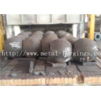 ASME A182 F22 CL3 Alloy Steel Hot Forged Steel Products Blanks Manufactures